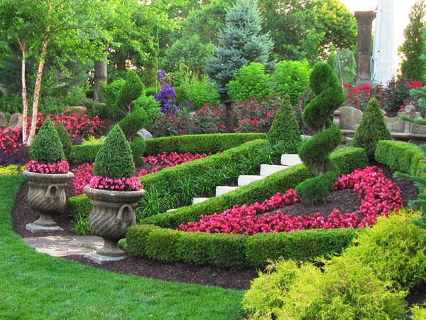 Majestic Property Solutions Nj Landscape Management Maintenance